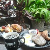 Watusi Cafe