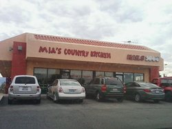 Mia's Country Kitchen