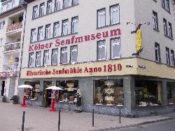 Historische Senfmuehle