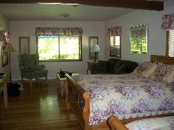 Vichy Springs Resort