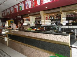Habib's Doner Kebab