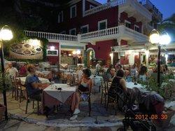 Restaurant Ostria