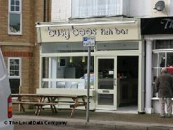 ‪Busy Bees Fish Bar‬