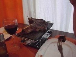 Steak House El Rincon