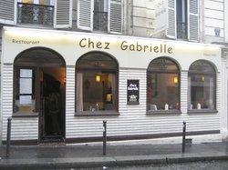 Chez Gabrielle