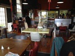 Cafe Nikau
