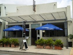 The Black Cockatoo Cafe