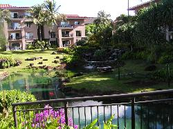 Marriott Poipu Condo with Lagoon and Ocean View