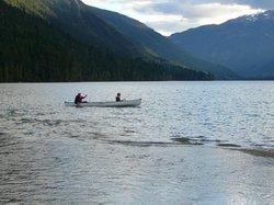 Birkenhead Lake Provincial Park
