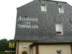Auberge Les Tonnelles