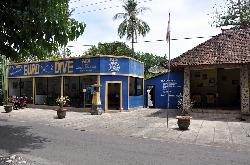 巴厘岛欧洲潜水