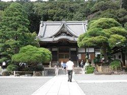 Shuzen-ji Temple