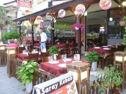 Saray Anatolian Restaurant