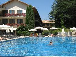 Hotel Velina