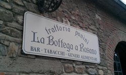 La Bottega a Rosano