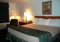 Baymont Inn & Suites Hearne