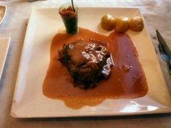 Restaurante Castellvi