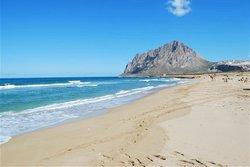 Spiaggia Baia Rio Forgia