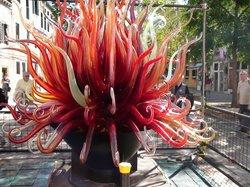 Murano Export Glass
