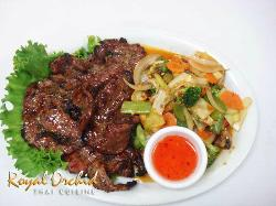 Royal Orchid Thai Cuisine