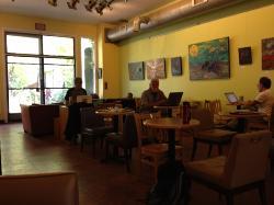Cafe Zoma