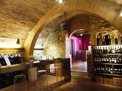 Wine Bar Grotta del Brunello