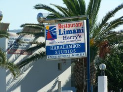 Limani Harry's Restaurant