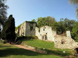 Rocca Borromea di Arona