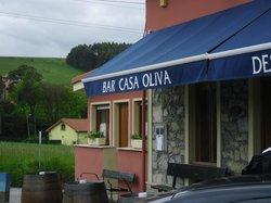 Casa Oliva (Verdicio)
