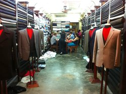 Mr Xe Tailor