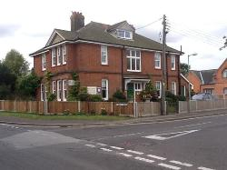 Field End Guest House