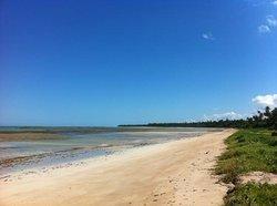 Riacho Beach