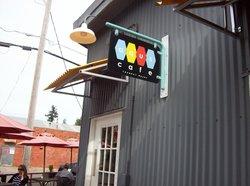 Aqus Cafe