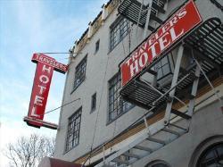 Travelers Hotel