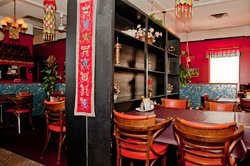 Oriental Wok & Himalyan
