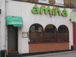 The Amina Tandoori