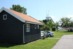 Sommerland Sjaelland - Hytter