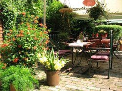 Cafe Bordo