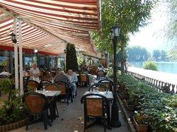 Restaurant Durdu