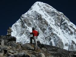 Encounters Nepal