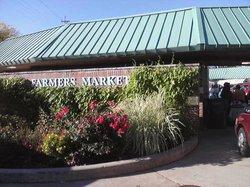 Midland Area Farmers Market