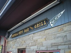 Central City Bar & Grill