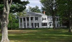 Maple Grove Bed and Breakfast
