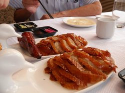 Traditional Beijing Roast Duck Restaurant