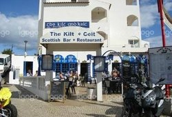 The Kilt and Kelt