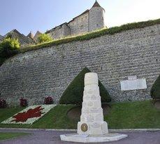 Le Memorial du 19 Aout 1942