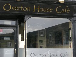 Overton House Cafe and Deli