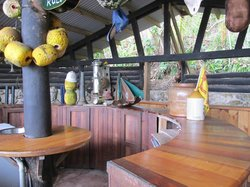 Washaway Bar and Cafe