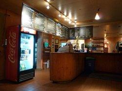 Marina Pizza & Caffe