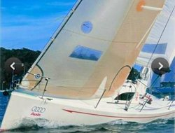 Topsides Up Sailing School